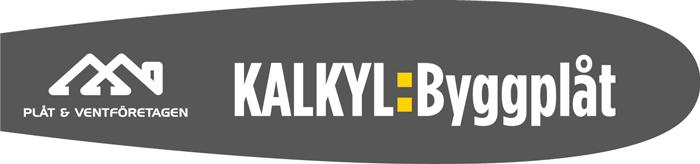 Logo Kalkyl Byggplåt
