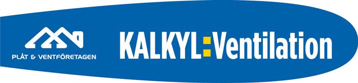 Logo Kalkyl Ventilation